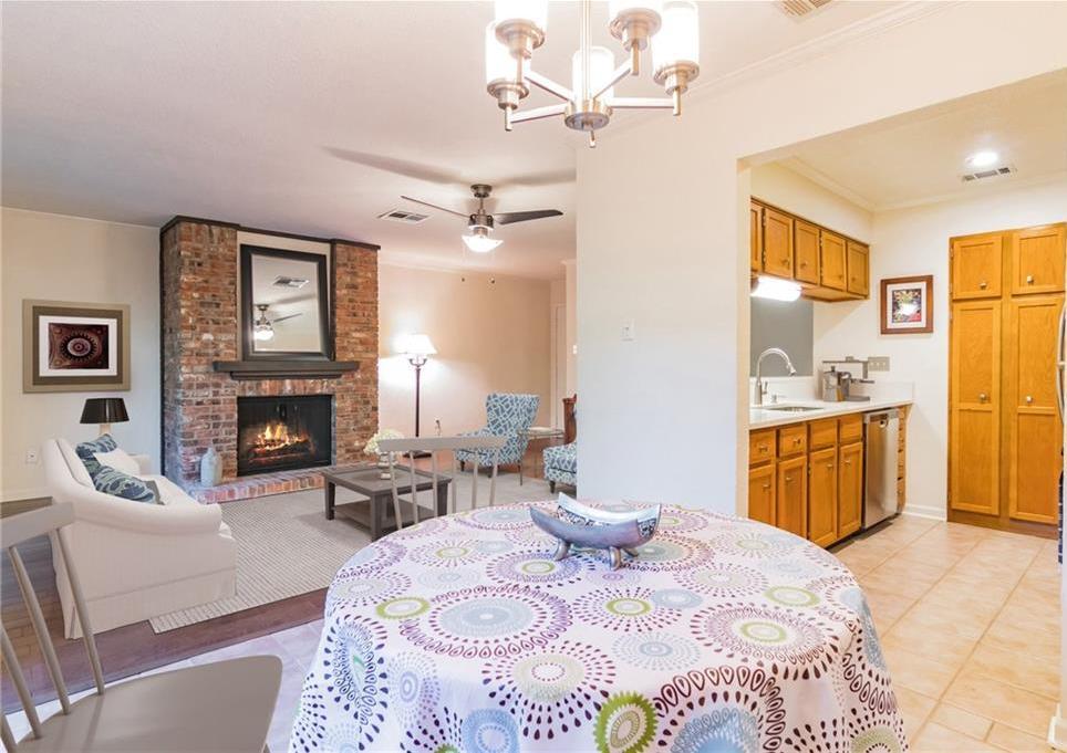 Sold Property | 3839 Dry Creek Drive #126 Austin, TX 78731 4