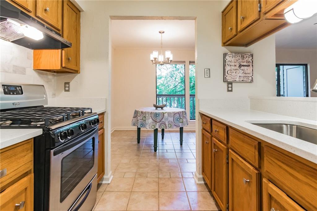 Sold Property | 3839 Dry Creek Drive #126 Austin, TX 78731 9