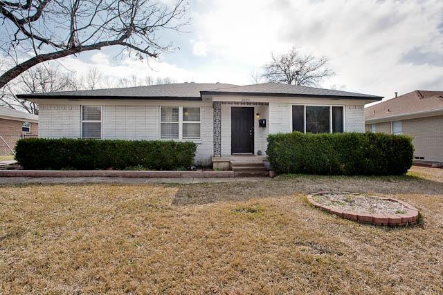 Sold Property | 2522 Telegraph Avenue Dallas, Texas 75228 0