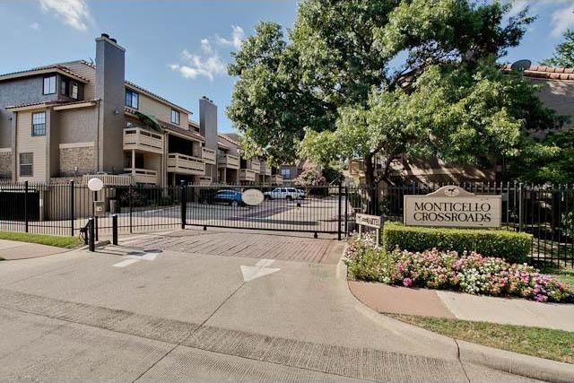Sold Property | 5200 Martel Avenue #11P Dallas, Texas 75206 0