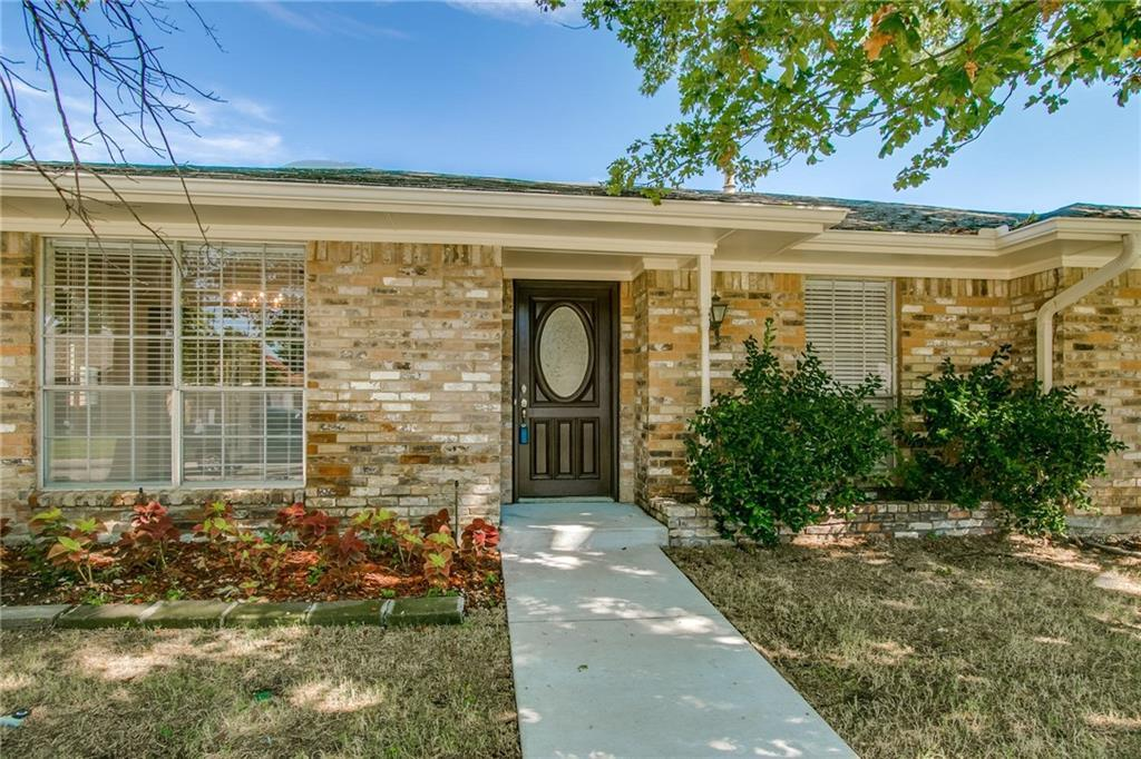 Sold Property | 1933 Kentwood Lane Carrollton, Texas 75007 0