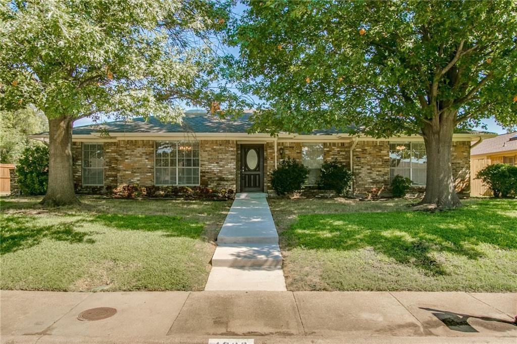 Sold Property | 1933 Kentwood Lane Carrollton, Texas 75007 3