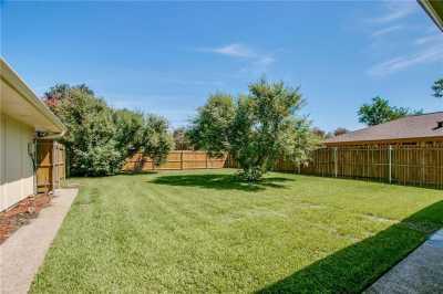 Sold Property   1933 Kentwood Lane Carrollton, Texas 75007 29