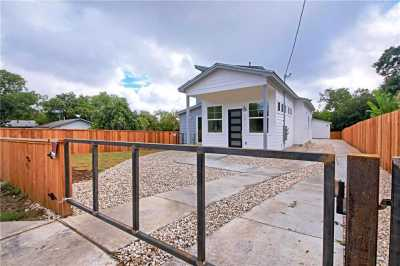 Sold Property   7011 Bennett ave #1 Austin, TX 78752 3