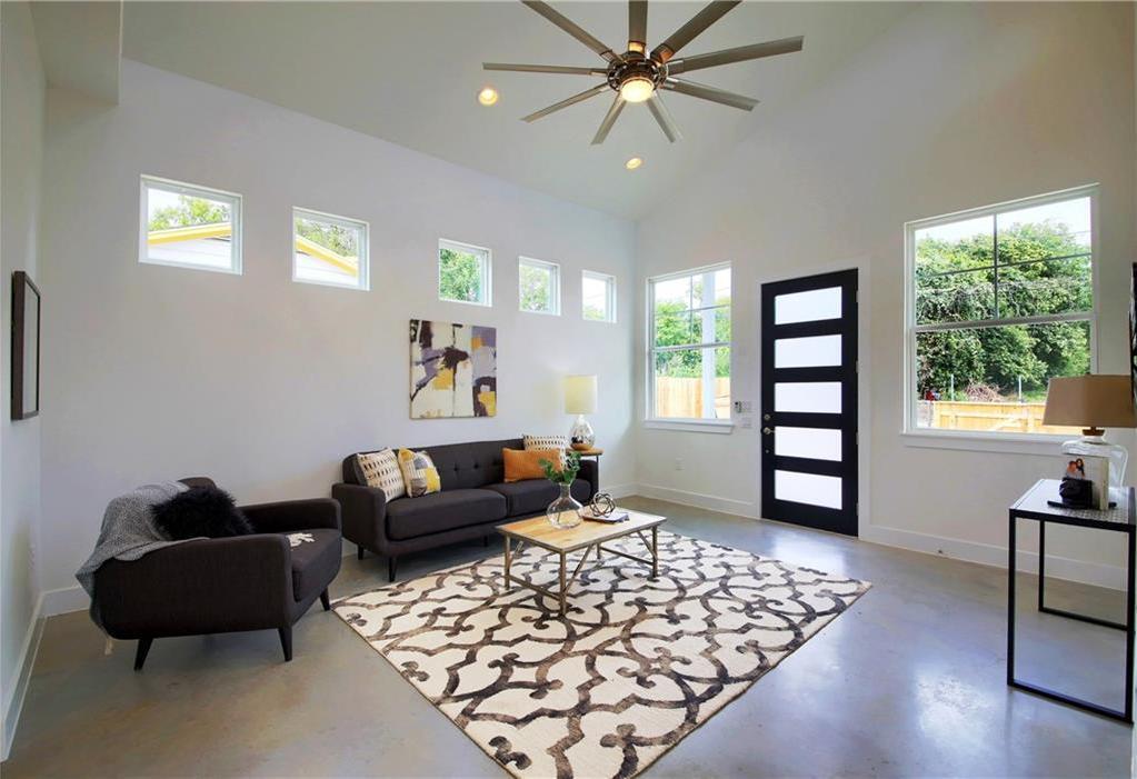 Sold Property | 7011 Bennett ave #1 Austin, TX 78752 12