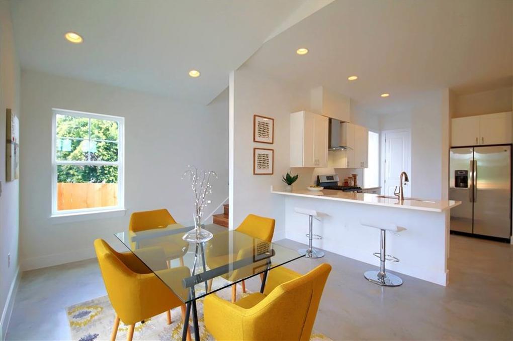 Sold Property | 7011 Bennett ave #1 Austin, TX 78752 13