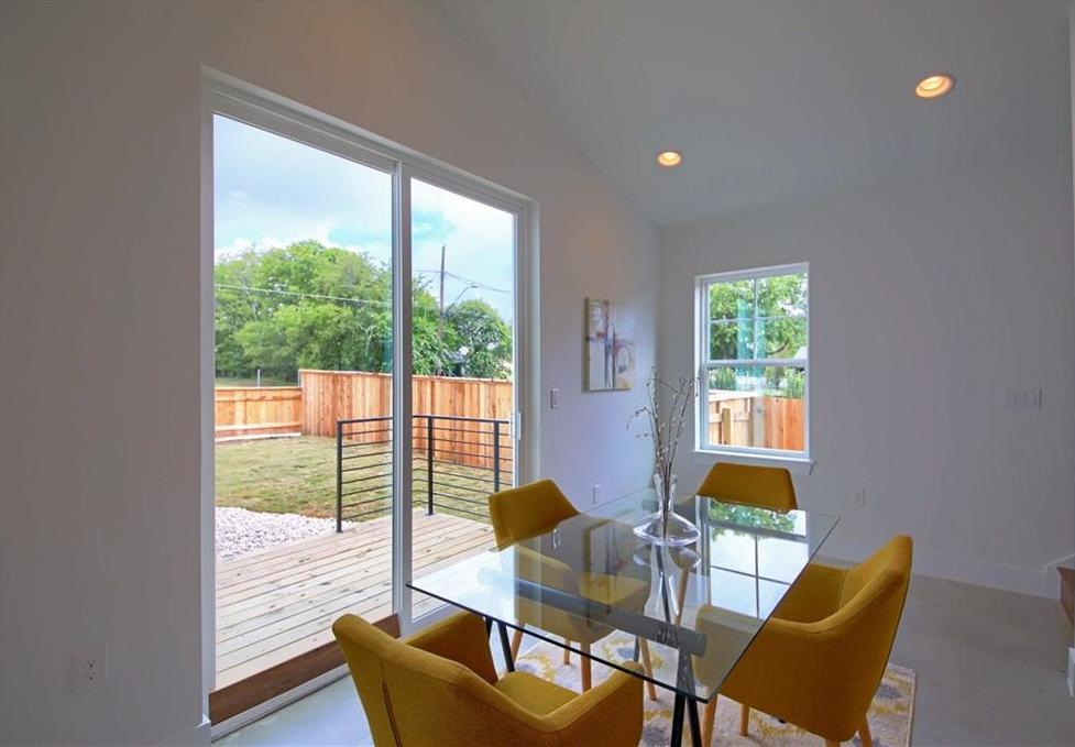 Sold Property | 7011 Bennett ave #1 Austin, TX 78752 14