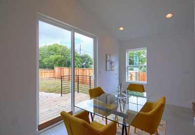 Sold Property   7011 Bennett ave #1 Austin, TX 78752 14