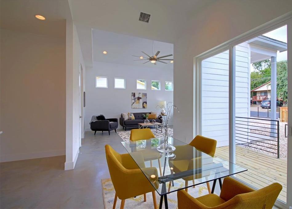 Sold Property | 7011 Bennett ave #1 Austin, TX 78752 15