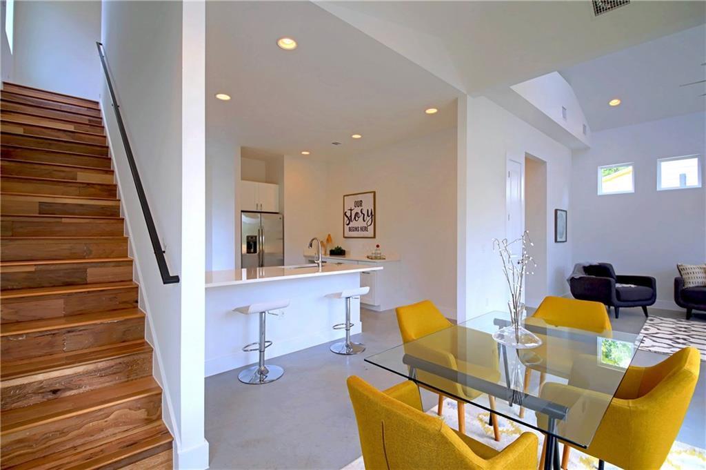 Sold Property | 7011 Bennett ave #1 Austin, TX 78752 16