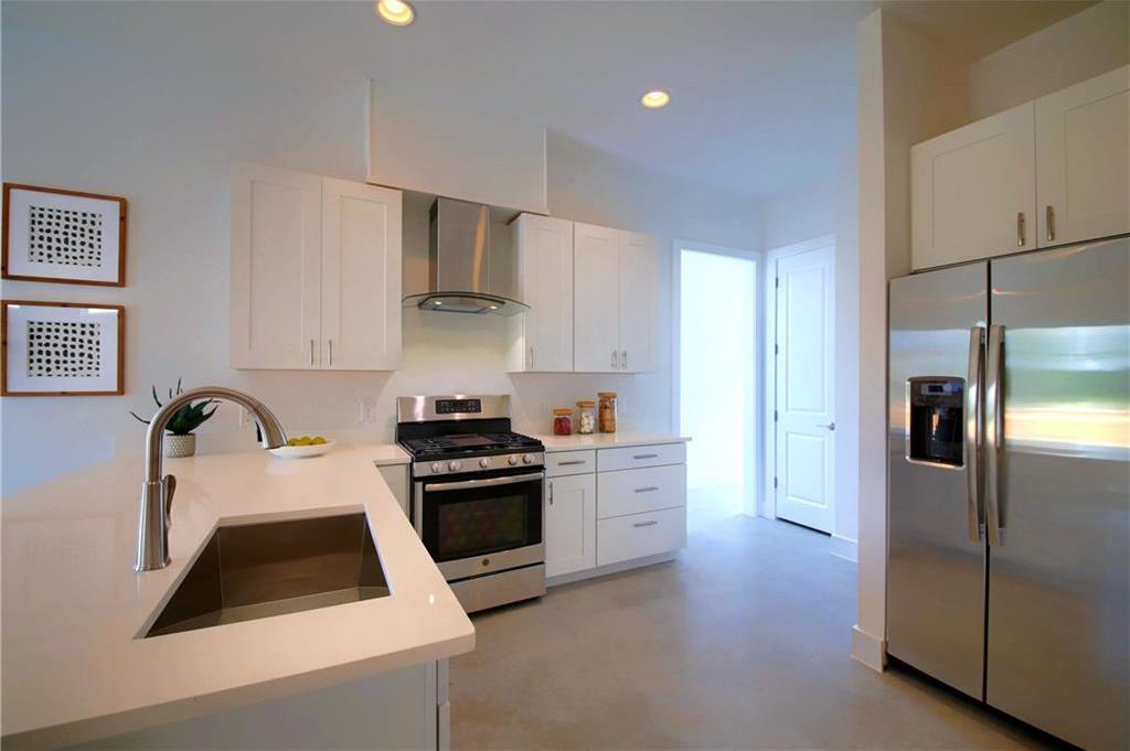 Sold Property | 7011 Bennett ave #1 Austin, TX 78752 19