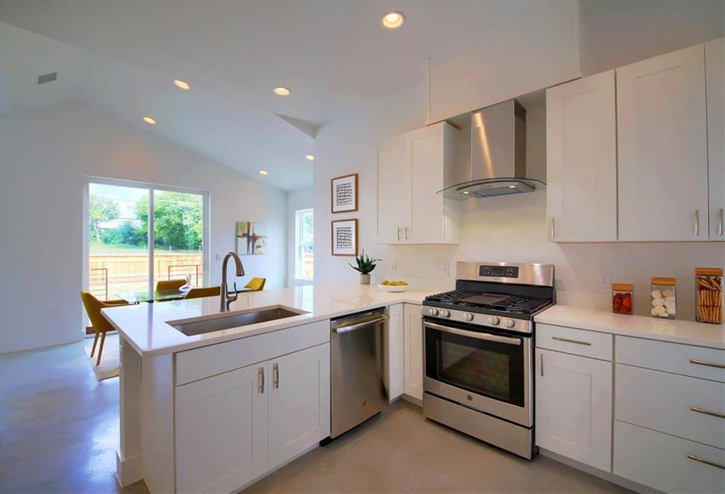 Sold Property | 7011 Bennett ave #1 Austin, TX 78752 20