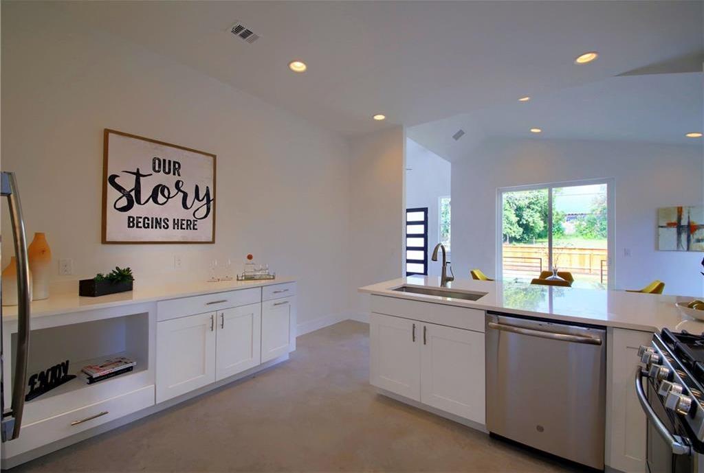 Sold Property | 7011 Bennett ave #1 Austin, TX 78752 21
