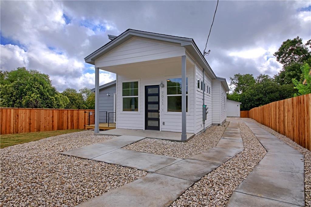 Sold Property | 7011 Bennett ave #1 Austin, TX 78752 5