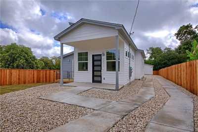 Sold Property   7011 Bennett ave #1 Austin, TX 78752 5