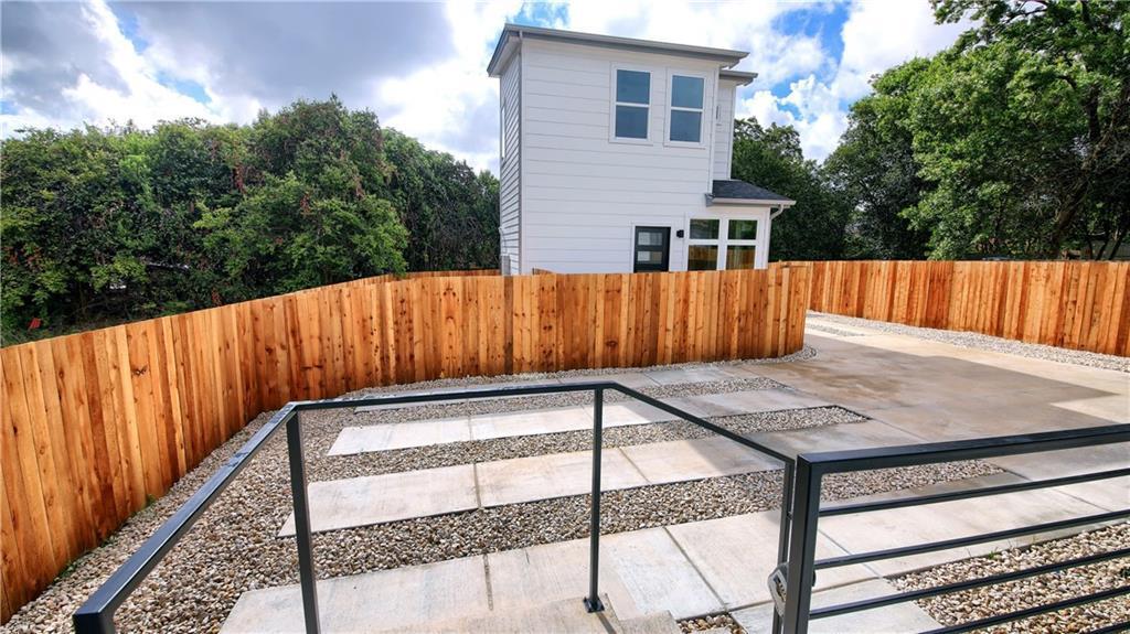Sold Property | 7011 Bennett ave #1 Austin, TX 78752 35