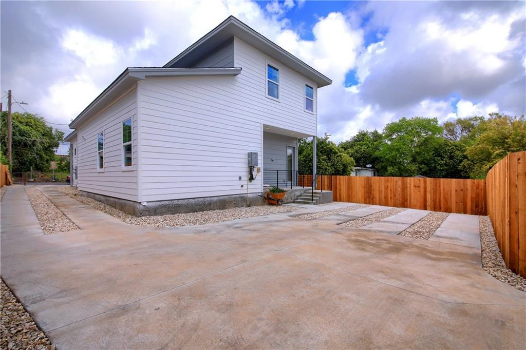 Sold Property | 7011 Bennett ave #1 Austin, TX 78752 36