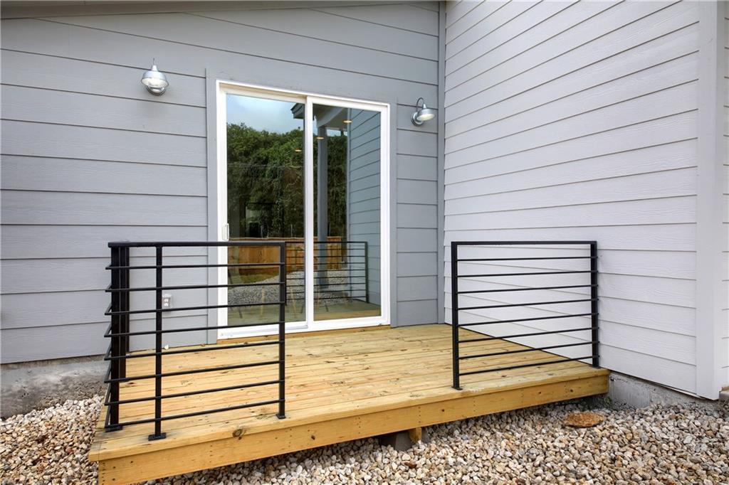 Sold Property | 7011 Bennett ave #1 Austin, TX 78752 6