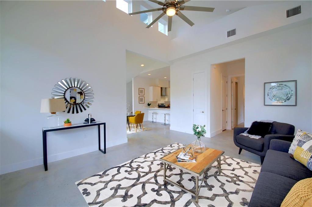 Sold Property | 7011 Bennett ave #1 Austin, TX 78752 8
