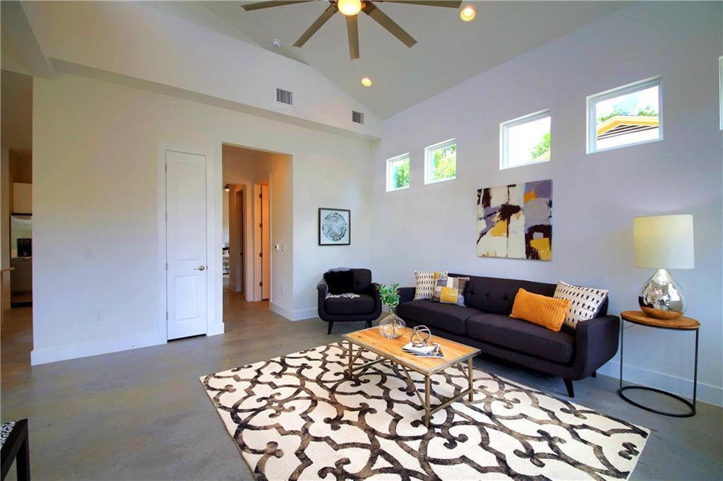 Sold Property | 7011 Bennett ave #1 Austin, TX 78752 10