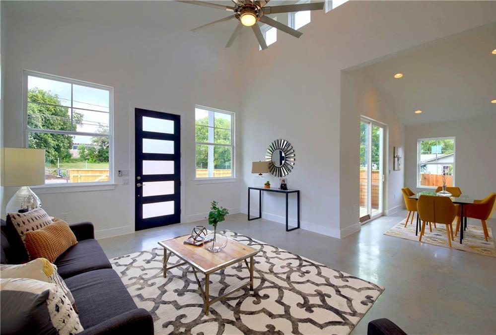 Sold Property | 7011 Bennett ave #1 Austin, TX 78752 11