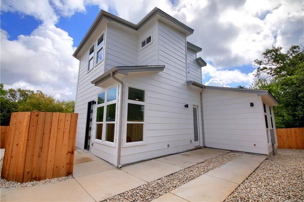 Sold Property | 7011 Bennett ave #2 Austin, TX 78752 2