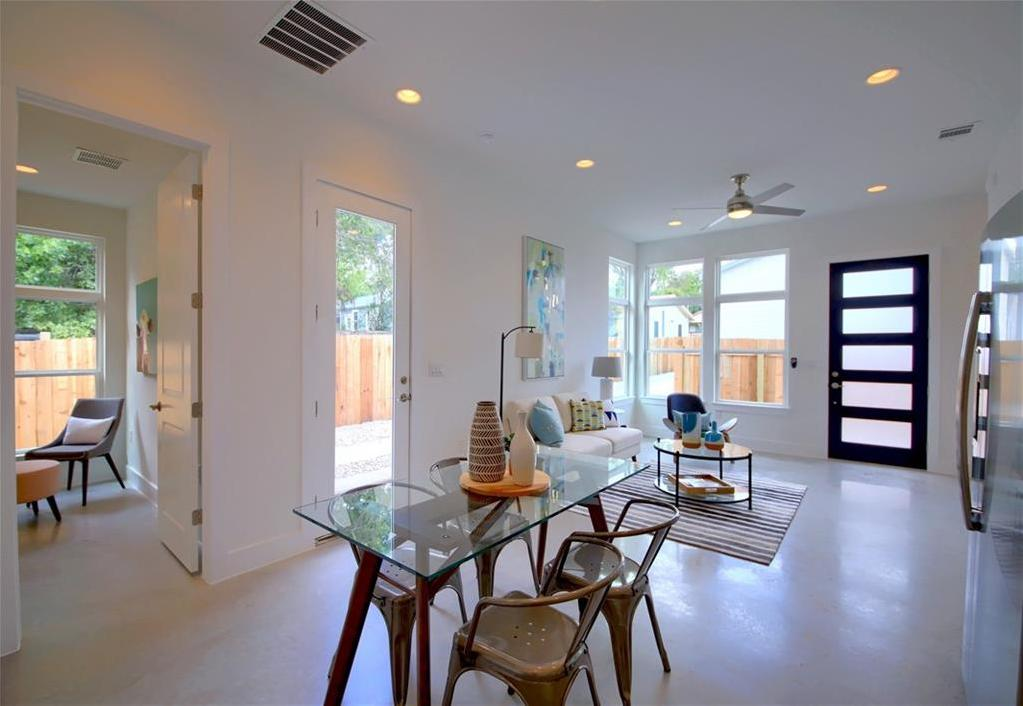Sold Property | 7011 Bennett ave #2 Austin, TX 78752 11