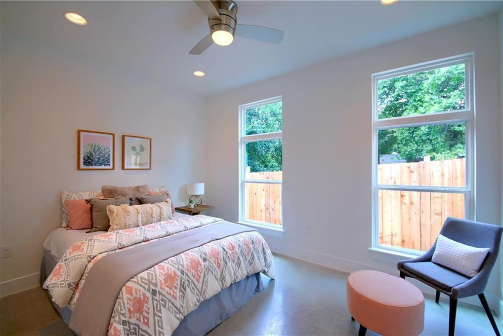 Sold Property | 7011 Bennett ave #2 Austin, TX 78752 14