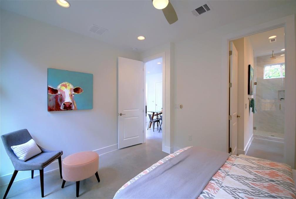 Sold Property | 7011 Bennett ave #2 Austin, TX 78752 16