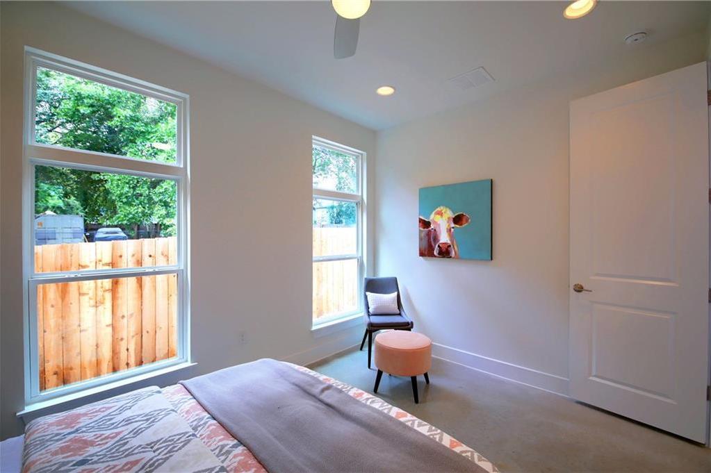 Sold Property | 7011 Bennett ave #2 Austin, TX 78752 17