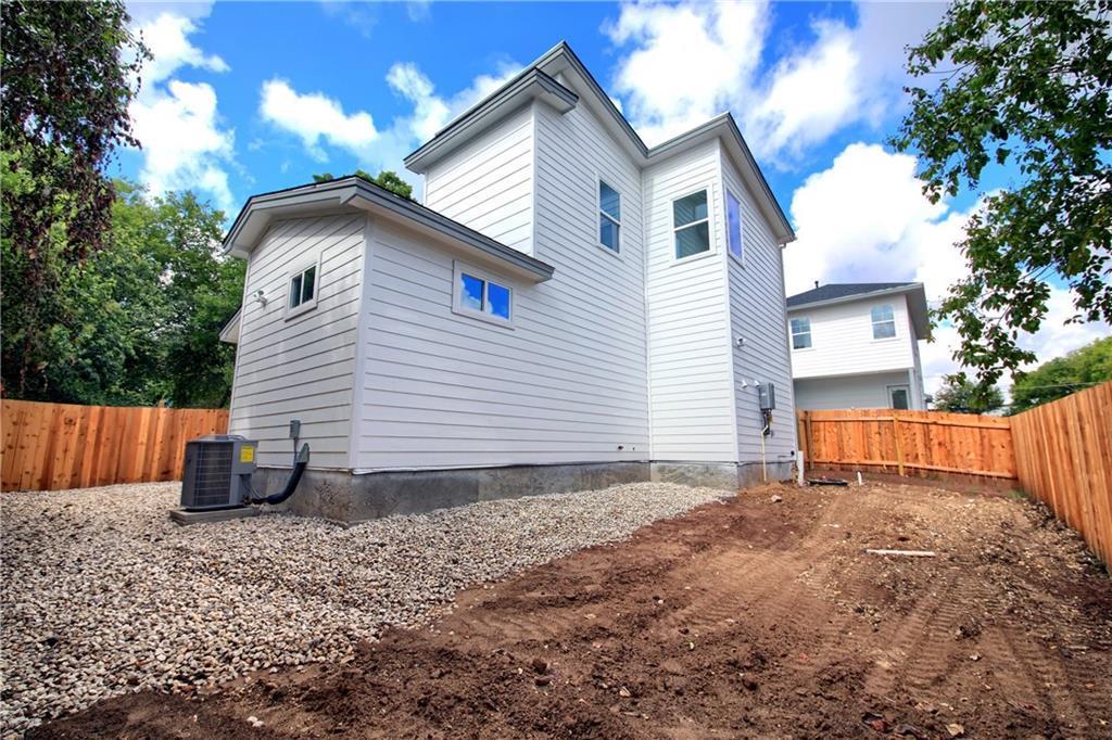 Sold Property | 7011 Bennett ave #2 Austin, TX 78752 26