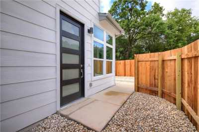 Sold Property   7011 Bennett ave #2 Austin, TX 78752 5