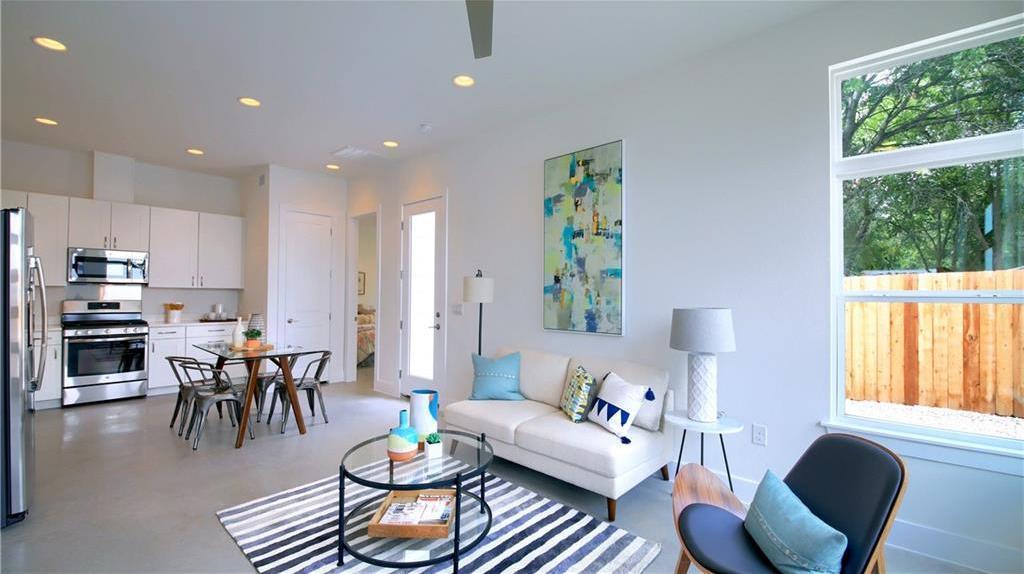 Sold Property | 7011 Bennett ave #2 Austin, TX 78752 5