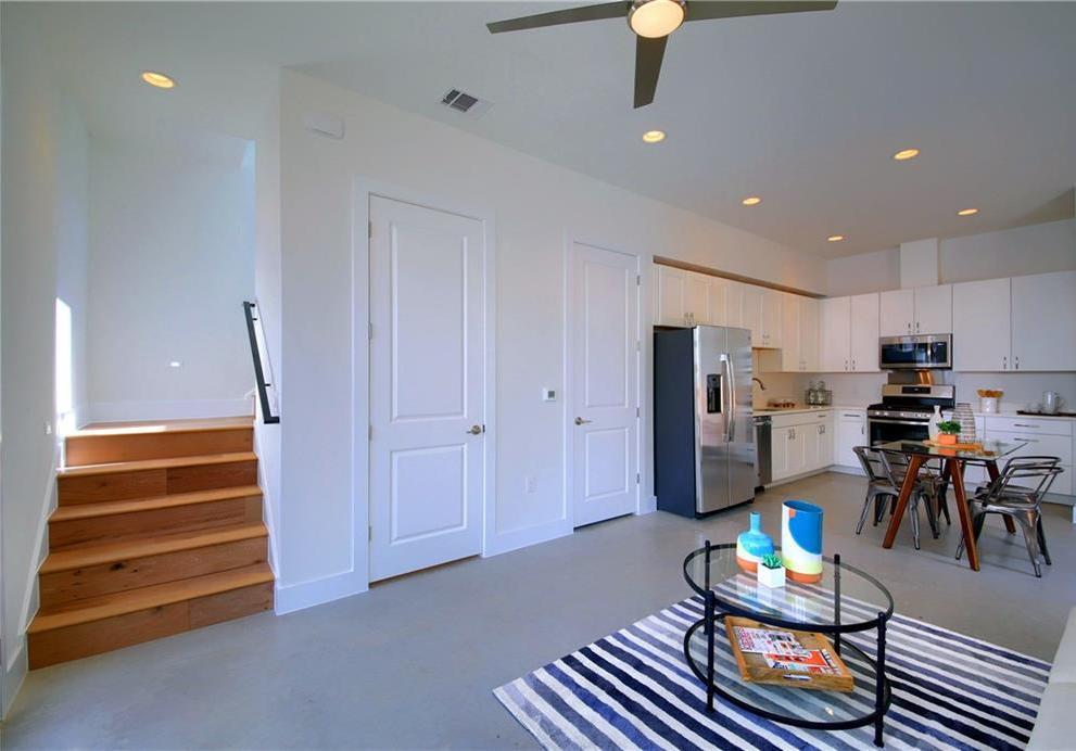 Sold Property | 7011 Bennett ave #2 Austin, TX 78752 6