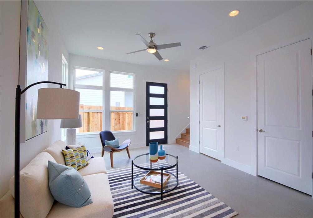 Sold Property | 7011 Bennett ave #2 Austin, TX 78752 8