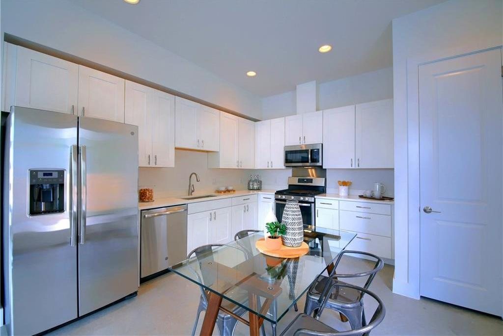 Sold Property | 7011 Bennett ave #2 Austin, TX 78752 9