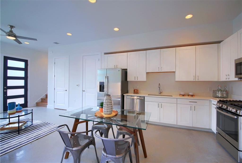 Sold Property | 7011 Bennett ave #2 Austin, TX 78752 10