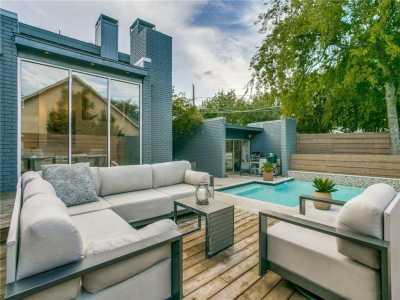 Sold Property | 6627 Velasco Avenue Dallas, Texas 75214 27