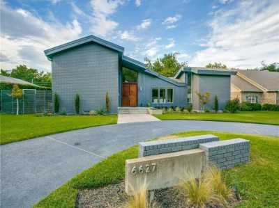 Sold Property | 6627 Velasco Avenue Dallas, Texas 75214 31