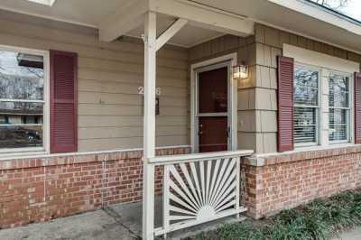 Sold Property   2236 Fenwick Drive Dallas, Texas 75228 1