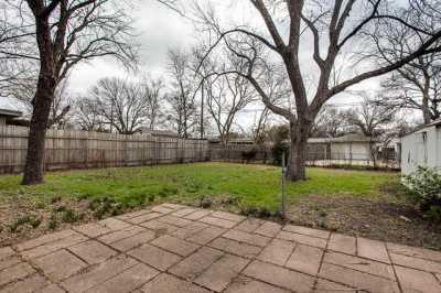 Sold Property   2236 Fenwick Drive Dallas, Texas 75228 7
