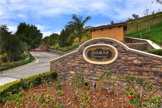 Closed | 20303 Fairmont Boulevard Yorba Linda, CA 92886 8