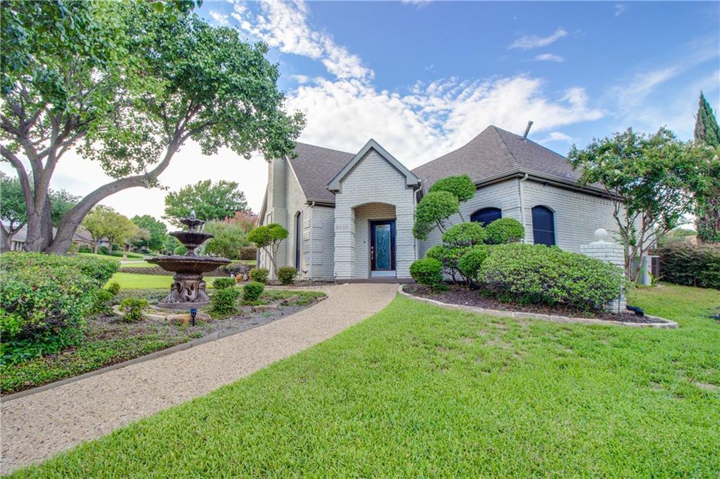 Sold Property   3018 Club Hill Drive Garland, Texas 75043 1