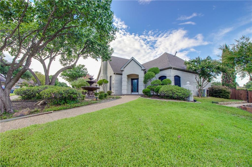 Sold Property   3018 Club Hill Drive Garland, Texas 75043 3
