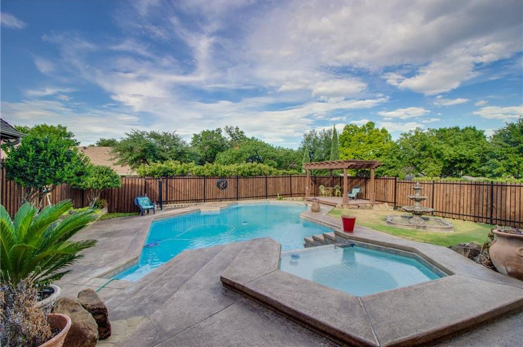 Sold Property   3018 Club Hill Drive Garland, Texas 75043 25