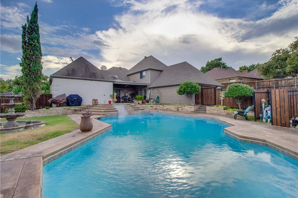 Sold Property   3018 Club Hill Drive Garland, Texas 75043 28