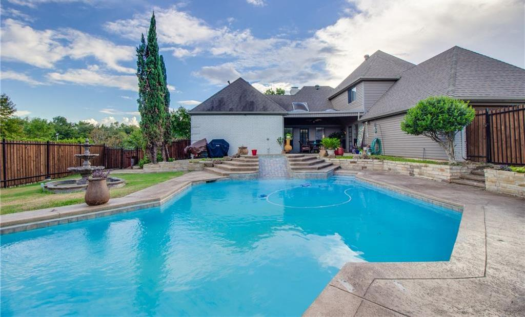 Sold Property   3018 Club Hill Drive Garland, Texas 75043 29