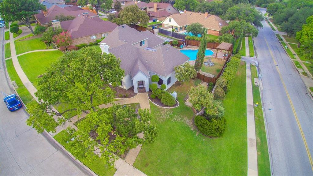 Sold Property   3018 Club Hill Drive Garland, Texas 75043 31