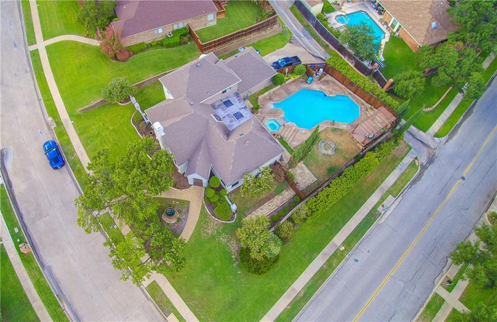 Sold Property   3018 Club Hill Drive Garland, Texas 75043 32