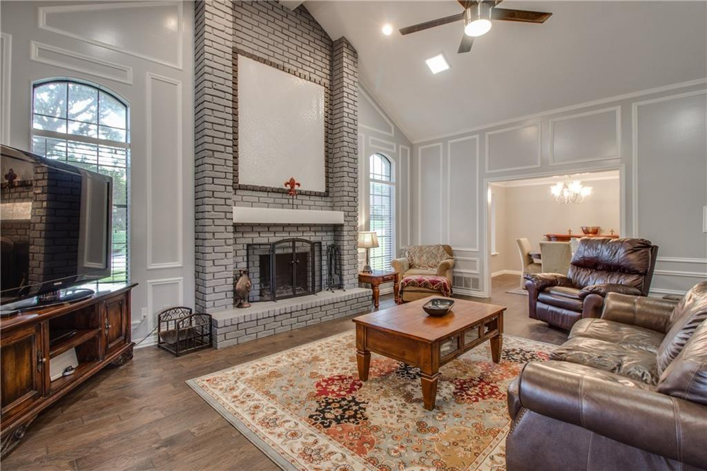 Sold Property   3018 Club Hill Drive Garland, Texas 75043 6